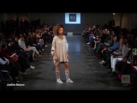 [FULL VIDEO] IFA Paris Graduation Fashion Show 2018: Master of Arts Contemporary Fashion Design