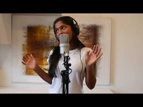 2017 HITS MASHUP to Shape of You by Anoushka Chander