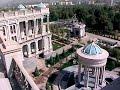 ПУТЕВОДИТЕЛЬ. «Кохи Навруз» - музей таджикских национальных ремесел