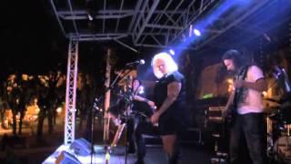 Blacksnake - Broken Heart Blues + Say Goodbye to Heaven 01 05 2014 Przemyśl Bike Town Fest