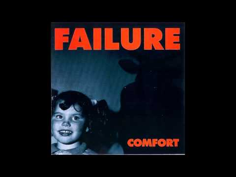 Failure - Comfort (Full Album) 1992 HQ