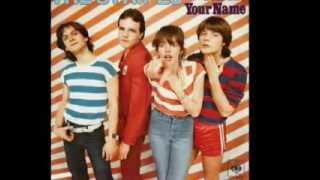 The Stripes (Nena)   On The Telephone