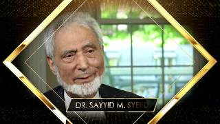 Dr Sayyid Syeed Tribute