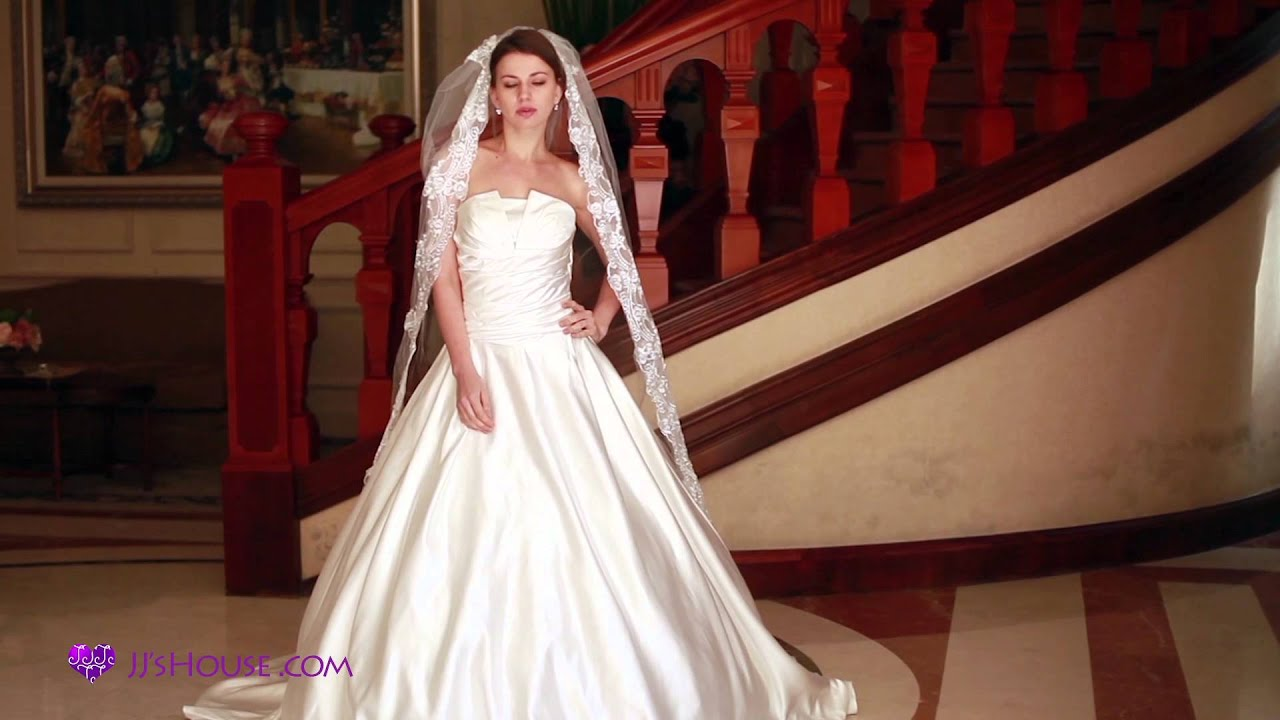 jj 39 s house wedding dresses youtube
