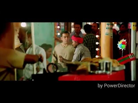 KICK SONG HAI YAHI ZINDAGI HD SALMAN KHAN
