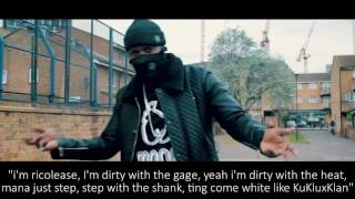 Best UK Rap Lyrics (Part 9)