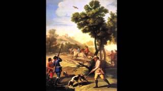 Leopold Mozart: Sinfonia di Caccia (I: Vivace)