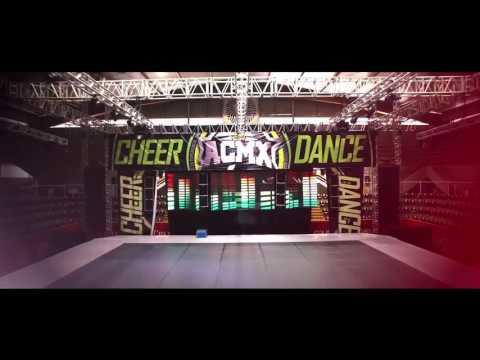 Cheer Dance ACMX