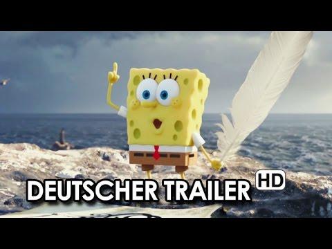 Spongebob Schwammkopf 3d Trailer German Download Terminator