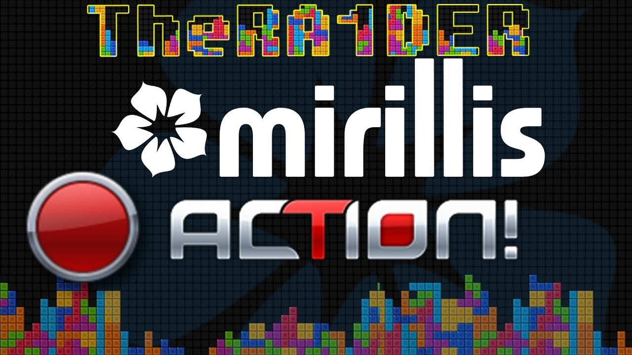 mirillis action review