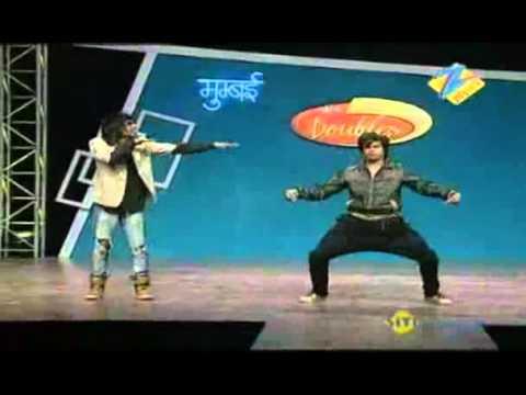 DID Doubles Mumbai Audition Dec. 31 '10 Part - 13