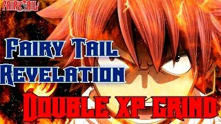 Roblox | Level 50 Grind Complete!!! | Fairy Tail Revelations | iBeMaine