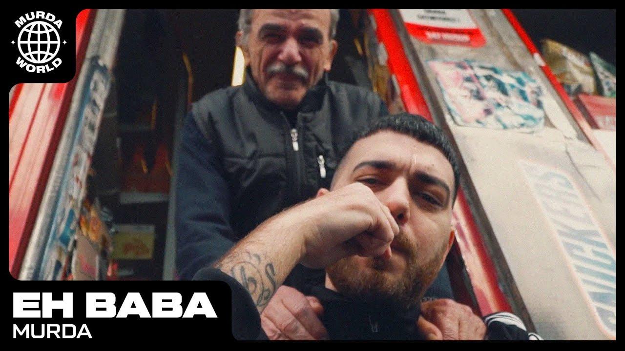 Download Murda - Eh Baba (prod. Rockywhereyoubeen)