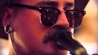 Billie Dre & The Poor Boys - Ghost Caravan - Evolve 2013 -