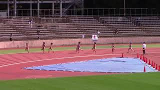 2018学生個人選手権陸上 女子200m 決勝 thumbnail