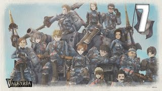 Valkyria Chronicles PC Edition- Part 7
