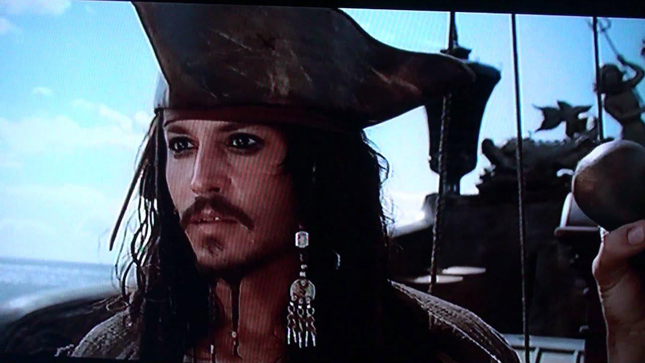 Pirates des Caraïbes : La Vengeance de Salazar [Disney ...