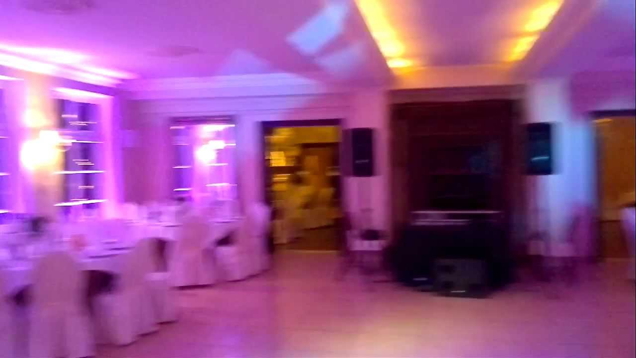 Wesele Villa Park Julianna Youtube