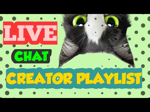 Q/A  Playlist Chat  Chill