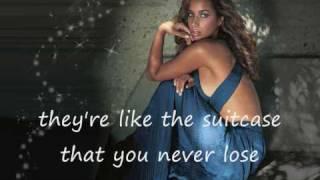 Leona Lewis Onerepublic Lost then found lyrics.mp3