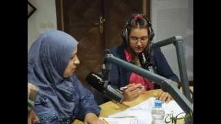 مع الفلاح ليوم الخميس 12 يونيو 2014 المعهد الفلاحي بمدينة خنيفرة