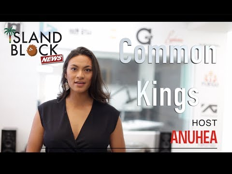 Island Block News: Grammy Nominated group Common Kings