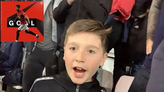 Manchester United v Rochdale | Match Day Vlog | Carabao Cup Third Round | 25.09.2019