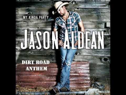Dirt Road Anthem by Jason Aldean (Album Cover) (HD)