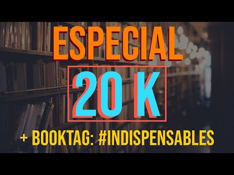 especial-20k-+-#booktag-#indispensables