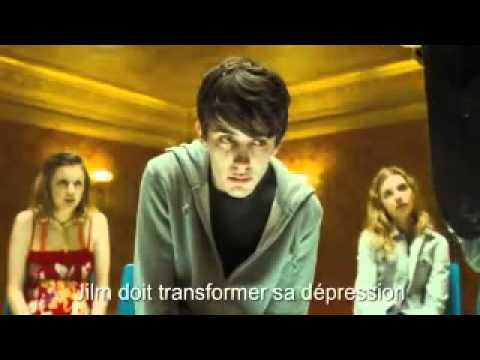 Chatroom French Theatrical Trailer