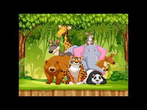 Çocuklar için Fon Müzikleri 2 video | çocuk şarkıları | eğlenceli fon müzik indir