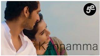 Kannamma - Ispade Rajavum Idhaya Raniyum | Cover by Syed Subahan