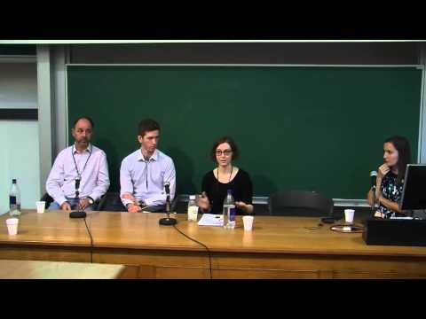 FOSTER Discovering Open Practices for Early Career Researchers conference - Panel Q and A
