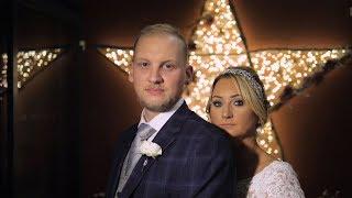 Casa Hotel wedding video - Helen and Adam's highlights