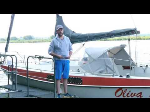 Segelboot Etap 22 Review
