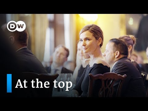 Germany: The Discreet Lives Of The Super-Rich | DW Documentary