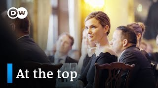Germany: The discreet lives of the super rich | DW Documentary