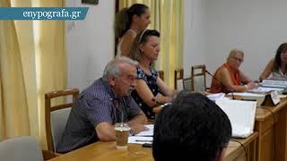 Δήμαρχος Πεντέλης: Έτσι ξεκίνησε η φωτιά στην Νταού Πεντέλης