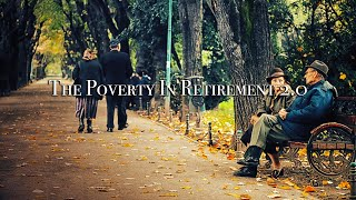 THE POVERTY IN RETIREMENT 2.0: Book Trailer - Vanilla Palm Films