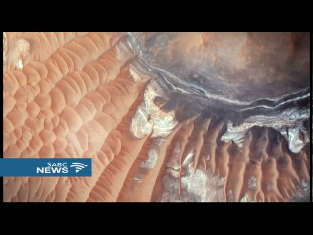Four South Africans aim to be part of the first human expedition to Mars.