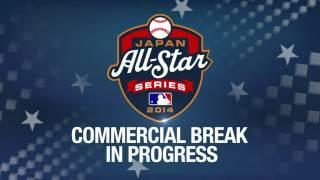 MLB AT SJP - November 12, 2014