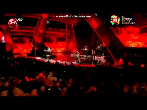 Jonas Brothers - Fly With Me (Viña Fest 2013)