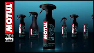 Motul | MC Care Range | Moto Wash | MXstore.com.au