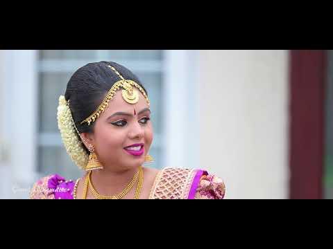 Vino Viji Full wedding Highlights