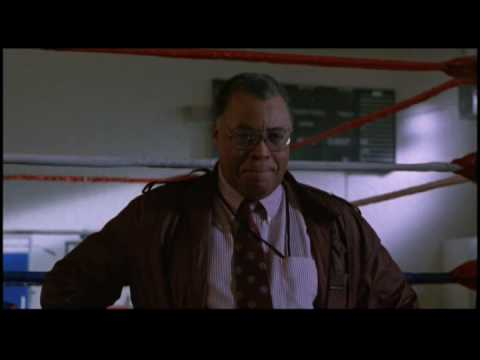 Best Of The Best  James Earl Jones Lines