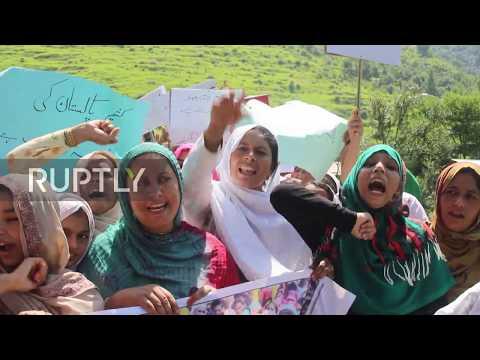 Pakistan: Kashmiri refugees