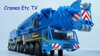 Conrad Terex AC500-2 Mobile Crane