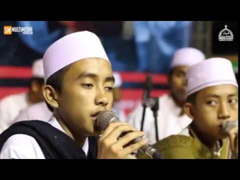 Mun onggu cinta vgersi GERUA + Lopot nyare kanca versi Lungset. VOC. Hafidzul Ahkam