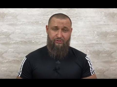 О ситуации с Вадимом, канал «Личное мнение»