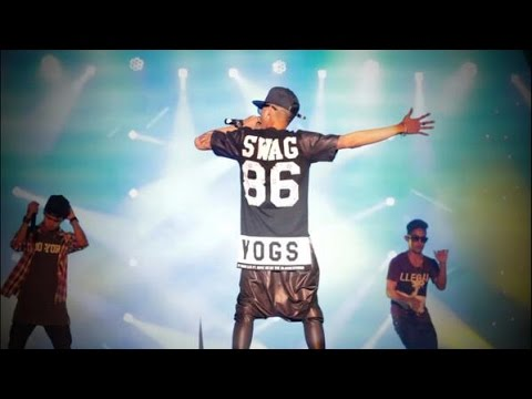 Young Lex - Kok Gatel Agnez Mo Coke Bottle Cover Remix